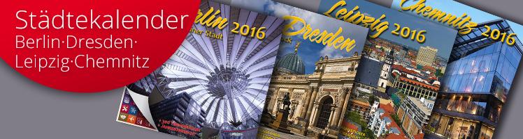 Städtekalender