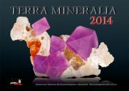 2014 Kalender »TERRA MINERALIA«