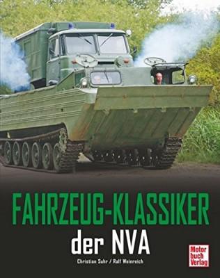 Fahrzeug-Klassiker der NVA