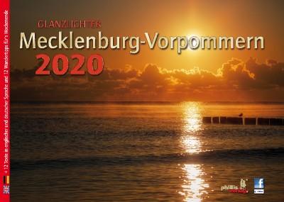 2020 KALENDER »Glanzlichter Mecklenburg-Vorpommern«