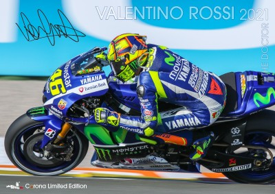 »The Doctor Valentino 2021«