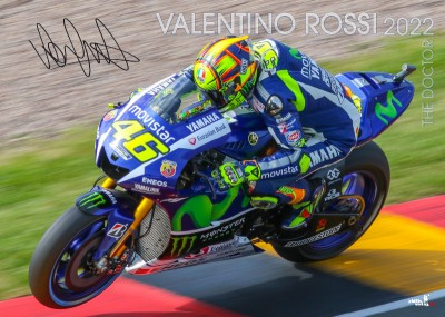 »The Doctor Valentino 2022«