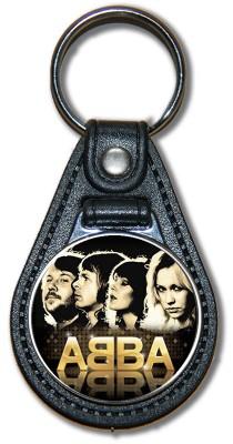 Schlüsselanhänger ABBA