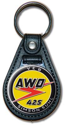 Schlüsselanhänger AWO-Simson-Suhl
