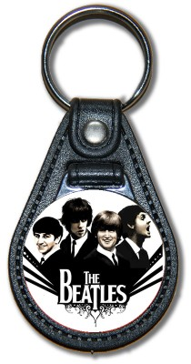 Schlüsselanhänger The Beatles