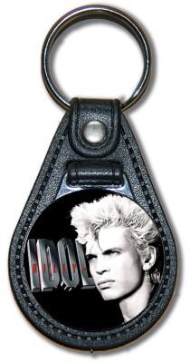Schlüsselanhänger Billy Idol