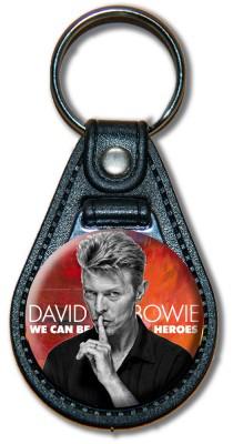 Schlüsselanhänger David Bowie
