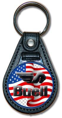 Schlüsselanhänger Buell