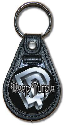 Schlüsselanhänger Deep Purple