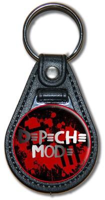 Schlüsselanhänger Depeche Mode