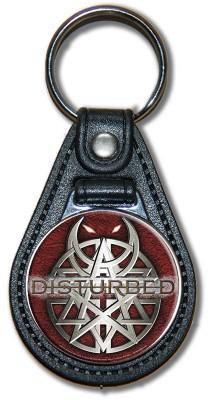 Schlüsselanhänger Disturbed