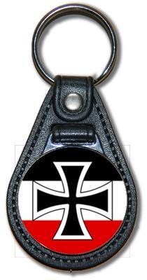 Schlüsselanhänger Eisernes Kreuz