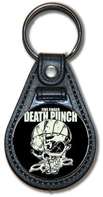 Schlüsselanhänger Five Finger Death Punch