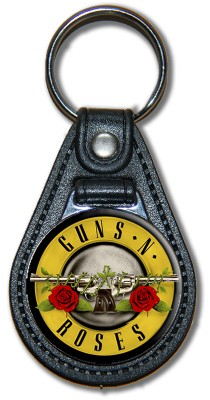 Schlüsselanhänger Guns N' Roses