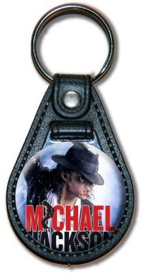 Schlüsselanhänger Michael Jackson