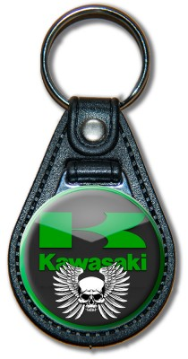 Schlüsselanhänger Kawasaki