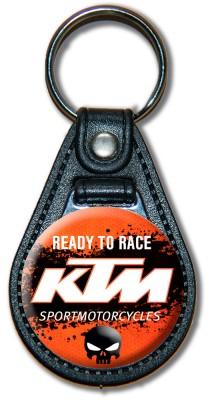 Schlüsselanhänger KTM Ready to Race