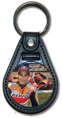 Schlüsselanhänger Mark Marquez - Nur noch 1 Stück auf Lager!!