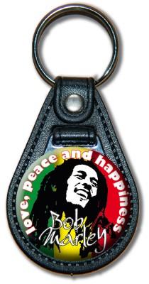 Schlüsselanhänger Bob Marley
