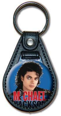 Schlüsselanhänger Michael Jackson_ohne Hut