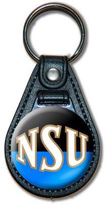 Schlüsselanhänger NSU Vereinigte Fahrzeugwerke_farbig