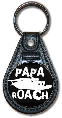 Schlüsselanhänger Papa Roach