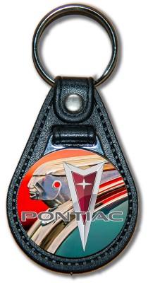 Schlüsselanhänger Pontiac