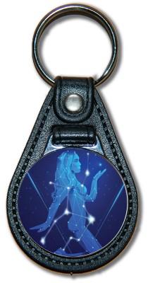 Schlüsselanhänger Sternzeichen Jungfrau