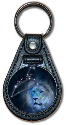 Schlüsselanhänger Sternzeichen Löwe