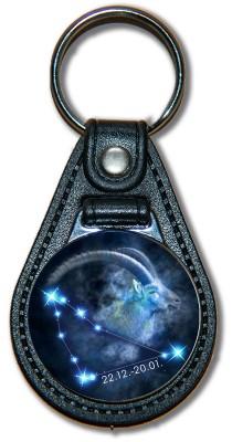 Schlüsselanhänger Sternzeichen Steinbock
