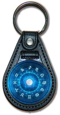Schlüsselanhänger Sternzeichen