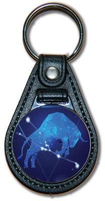 Schlüsselanhänger Sternzeichen Stier
