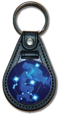 Schlüsselanhänger Sternzeichen Wassermann
