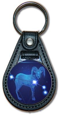 Schlüsselanhänger Sternzeichen Widder