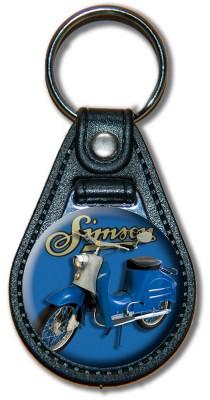 Schlüsselanhänger Schwalbe (alt)