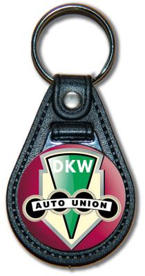 Schlüsseanhänger DKW AUTO UNION