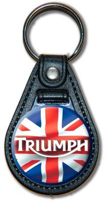 Schlüsselanhänger Triumph