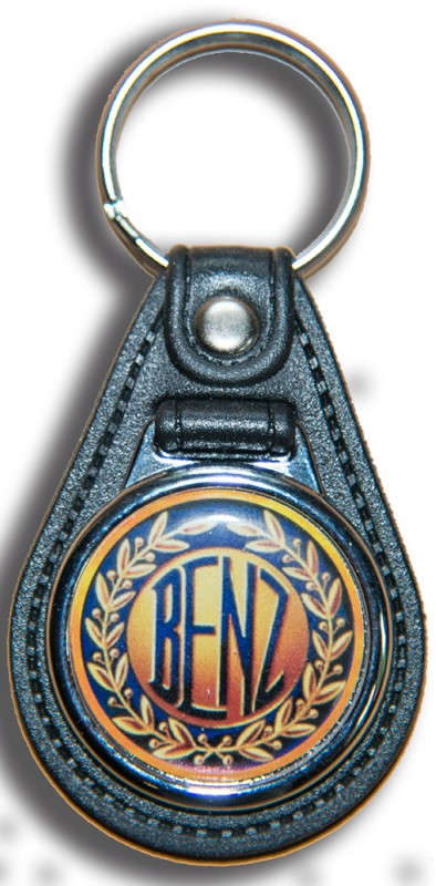 Schlüsselanhänger Benz Daimler AG