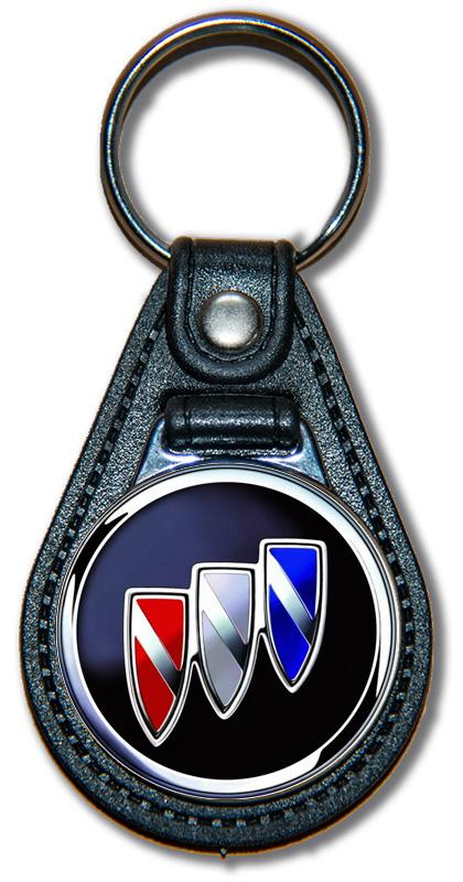 Schlüsselanhänger Buick