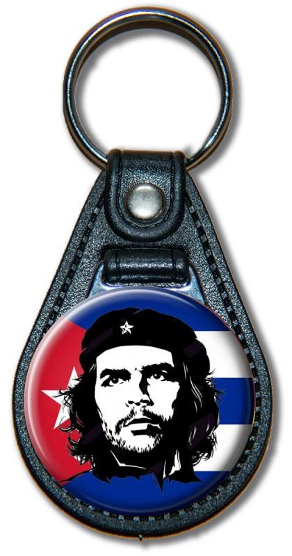 Schlüsselanhänger Kuba