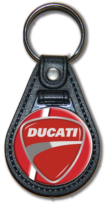 Schlüsselanhänger Ducati