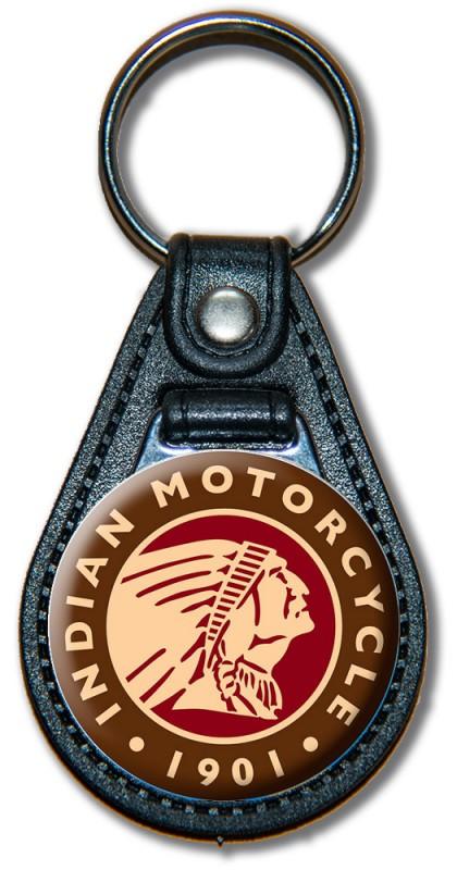 Schlüsselanhänger Indian Motorcycle 1901