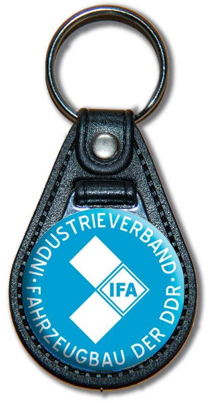 Schlüsselanhänger IFA Industrieverband Fahrzeugbau der DDR