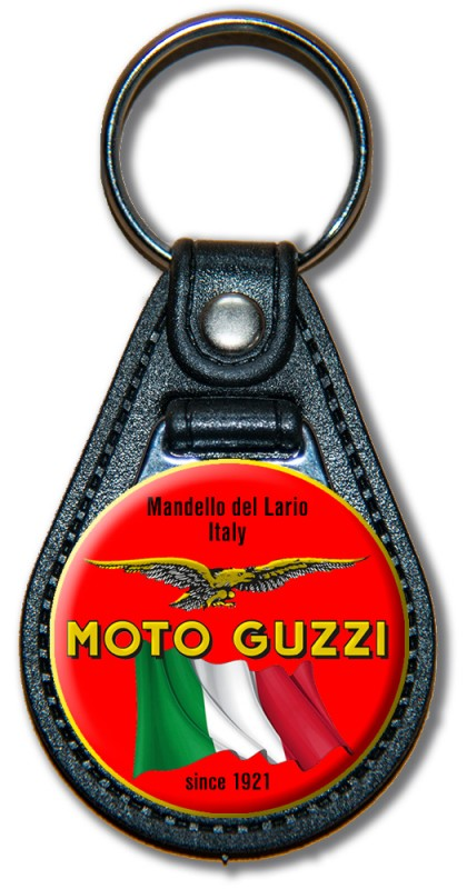 Schlüsselanhänger MOTO GUZZI