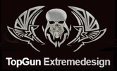 Top Gun Extreme Custom Bikes