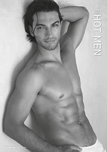 2022 Kalendar »Hot Men «