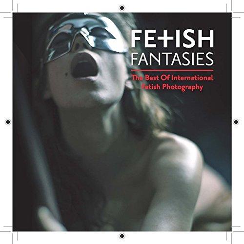 BUCH Fetish Fantasies