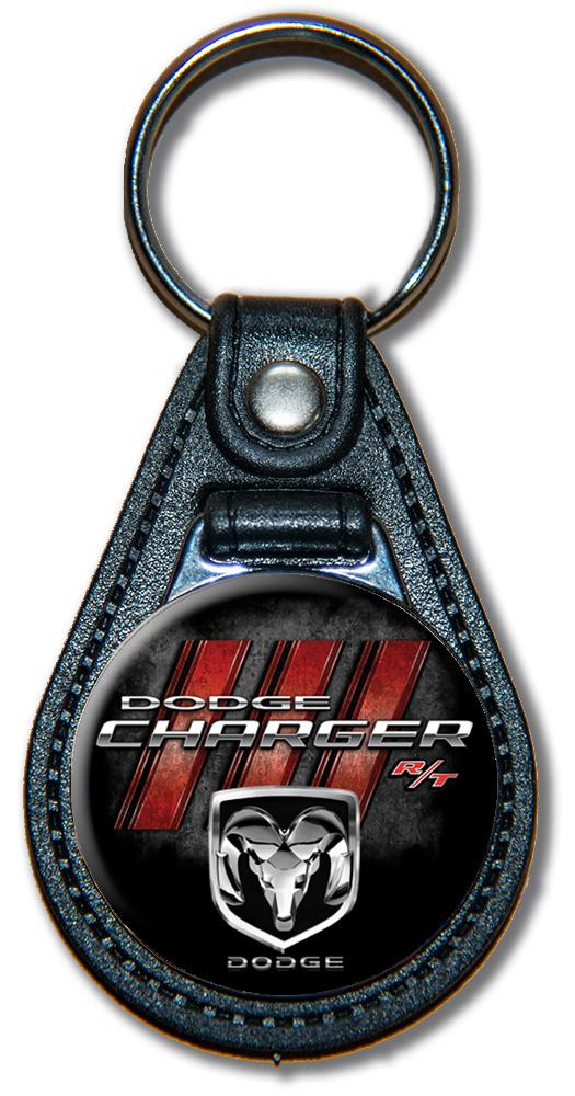 Schlüsselanhänger Dodge Charger