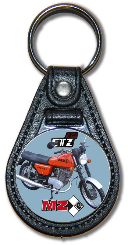 Schlüsselanhänger MZ ETZ
