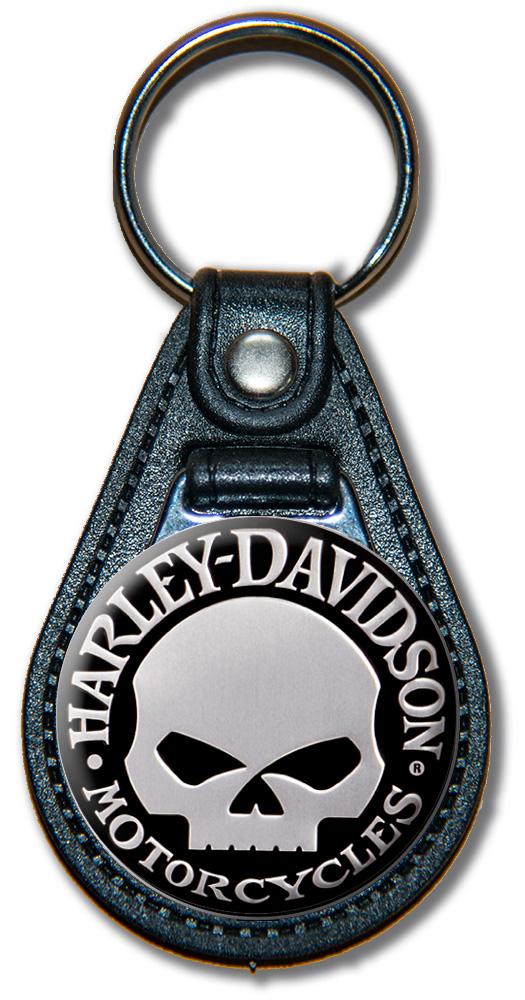 Schlüsselanhänger Harley-Davidson